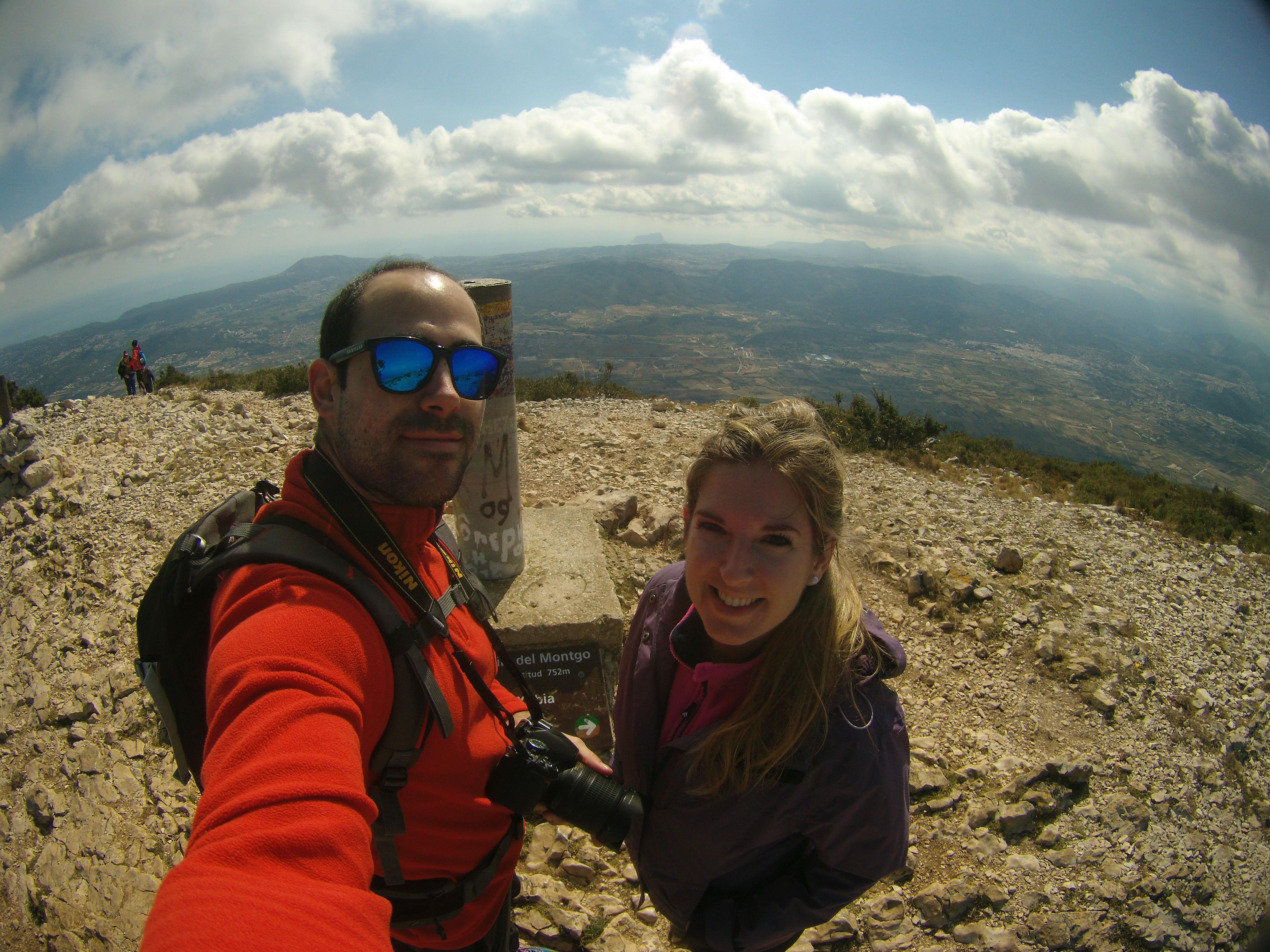 Jorge y Leticia - Descubriendo Alicante