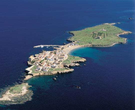 Tabarca la isla paradis aca de la costa blanca descubriendo alicantedescubriendo alicante - Residencial isla tabarca ...