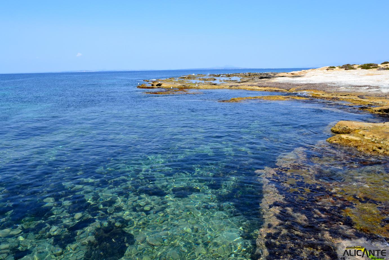 Tabarca la isla paradis aca de la costa blanca - Alojamiento en isla de tabarca ...