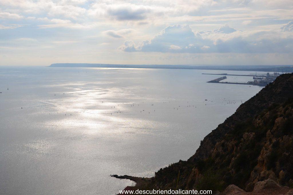 serra-grossa-mar-mediterraneo-vistas-puerto-alicante-cabo-santa-pola