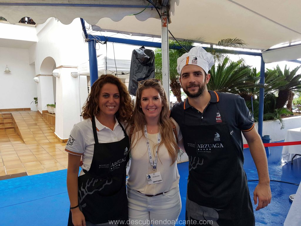 Gourmet Race Moraira 2017