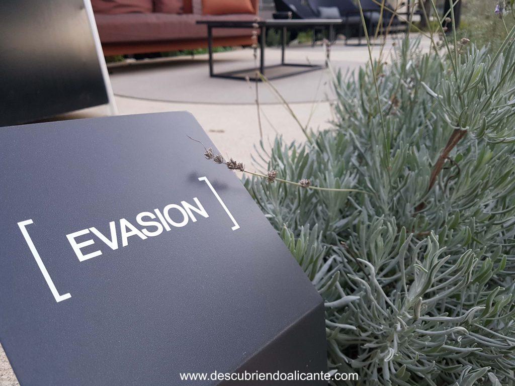 Evasión Hotel Vivood