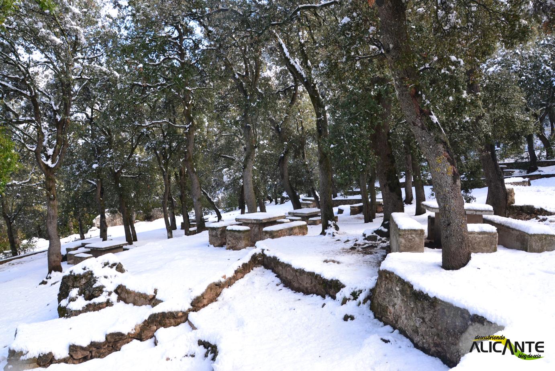 Parque Natural de la Font Roja