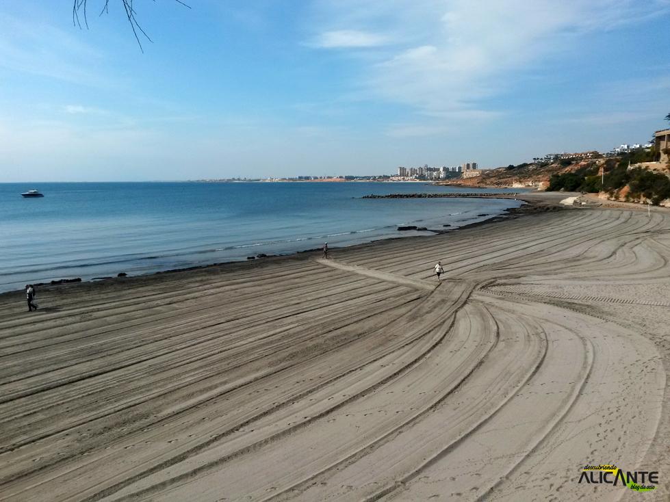 Playa-cabo-roig-la-caleta-orihuela-3