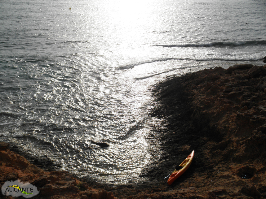 Playas Orihuela Costa