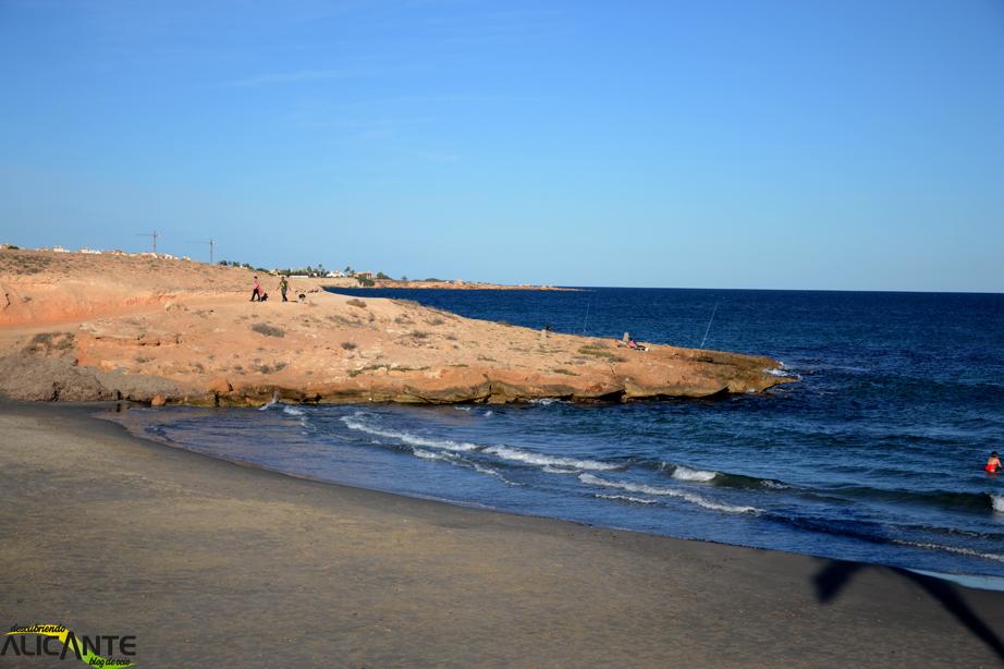playa-cala-mosca-orihuela-costa-blanca