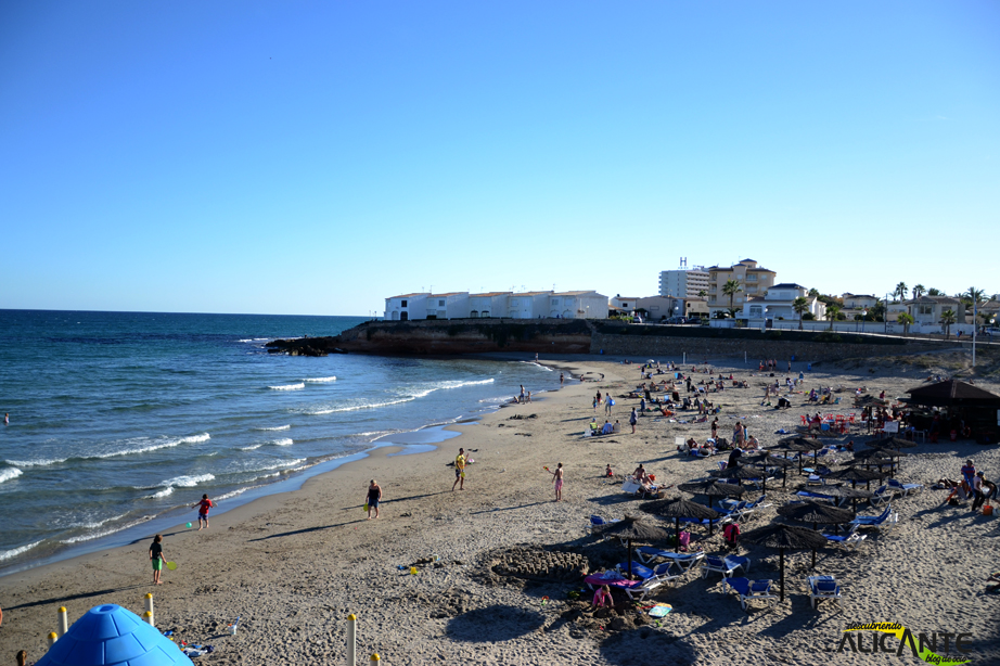 playa-flamenca-cala-estaca-orihuela