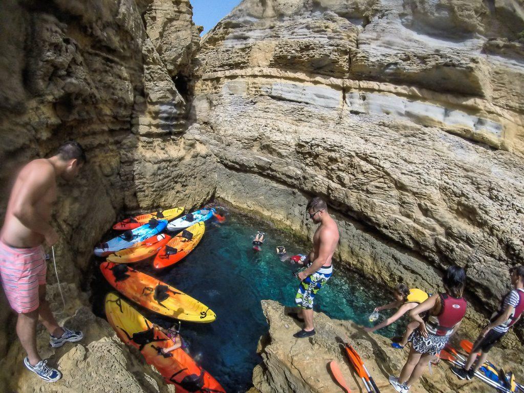 1-foto-piscina natural-isla portitxol-javea