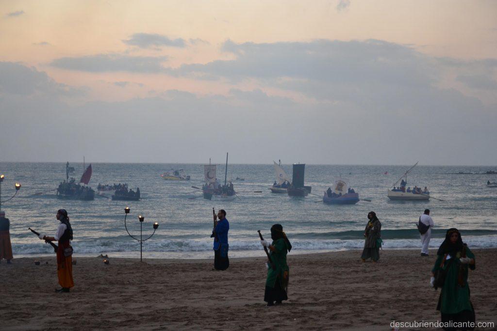 desembarco-campello-moros-y-cristianos-barcos