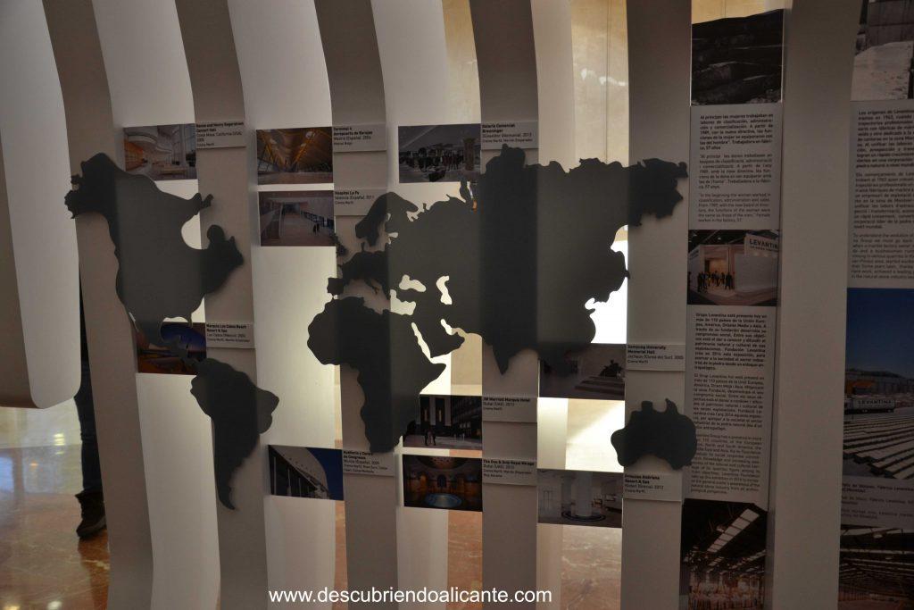 museo del vino y marmol pinoso