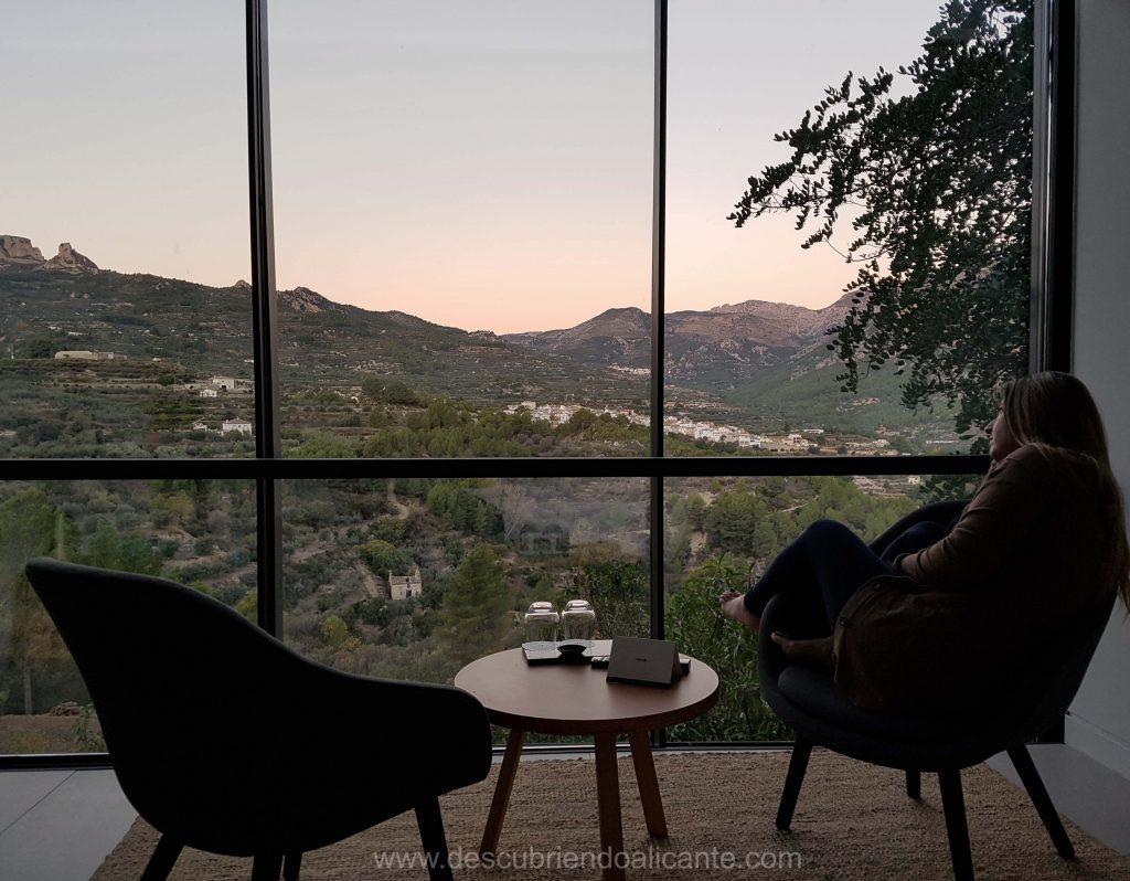 Hotel Vivood Habitación Alicante