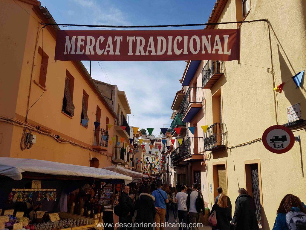 Instameet Mercat Tradicional Finestrat