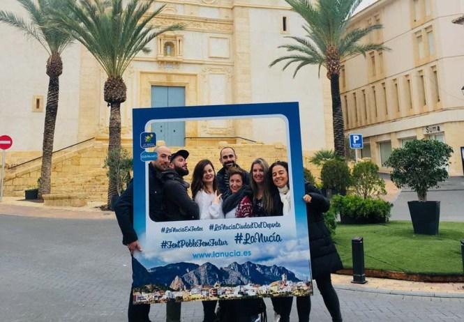 Travel Bloggers en La Nucía