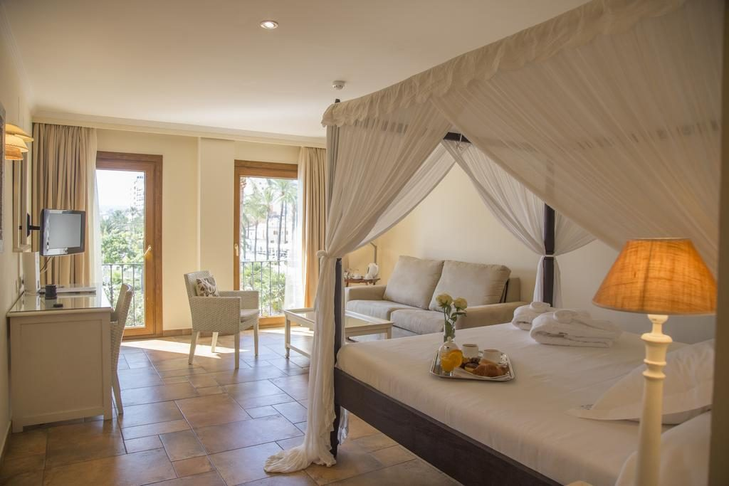 Hotel La Posada del Mar Denia