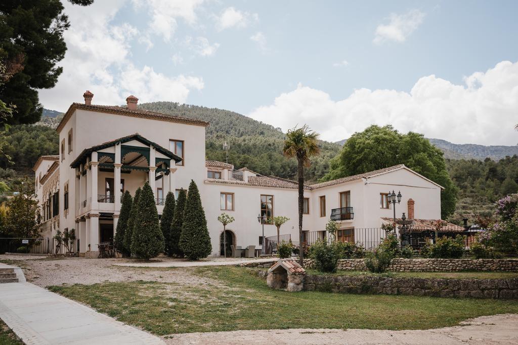 Hotel Masia La Mota Alcoy