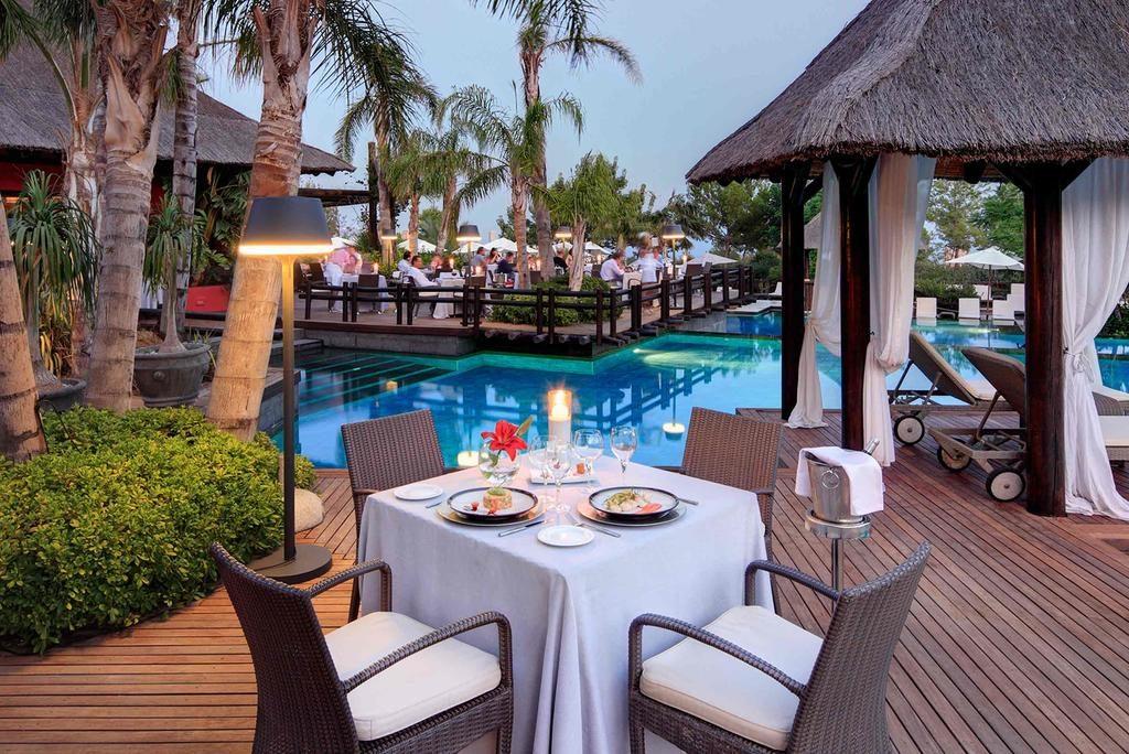Hotel Asia Garden Finestrat Benidorm