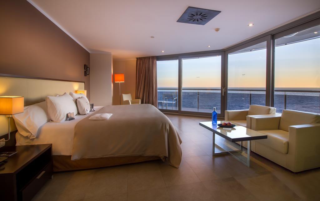 Hotel Sol y Mar Calpe