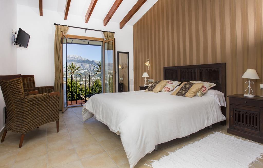 Hotel Tossal Altea