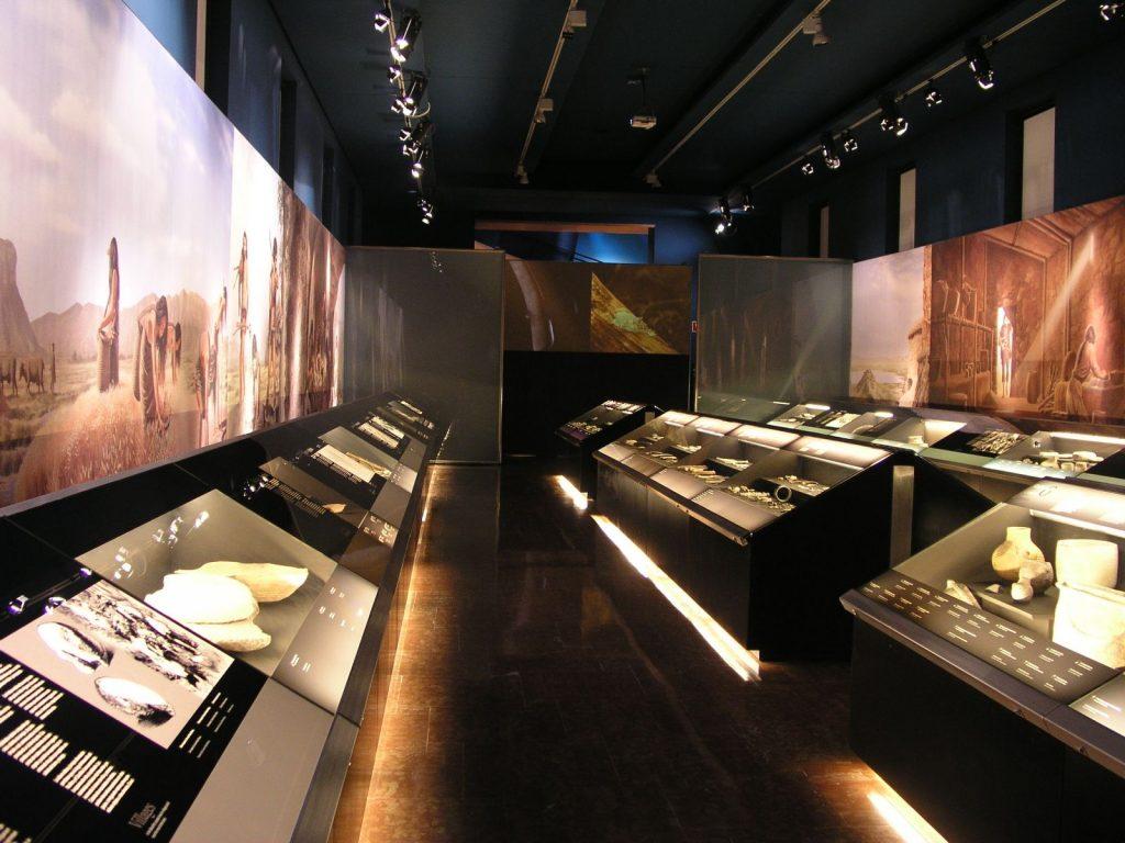 museo arqueologico alicante marq