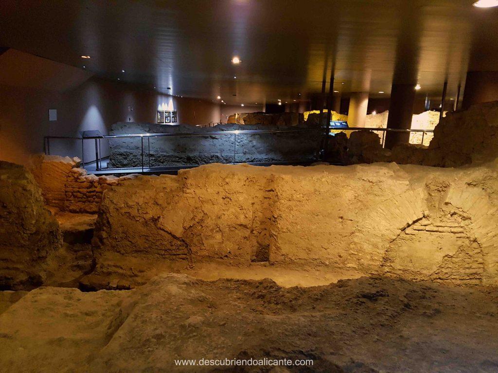 museo de la muralla orihuela