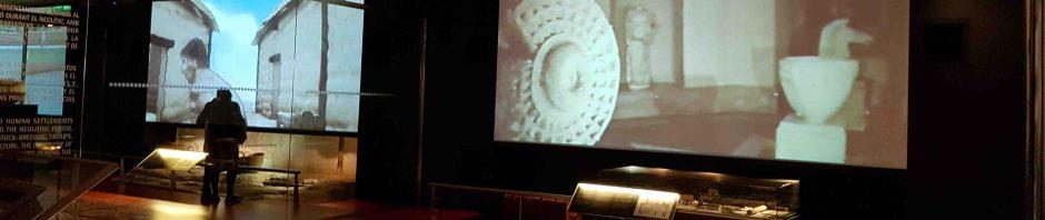 museo arqueologico de elche mahe