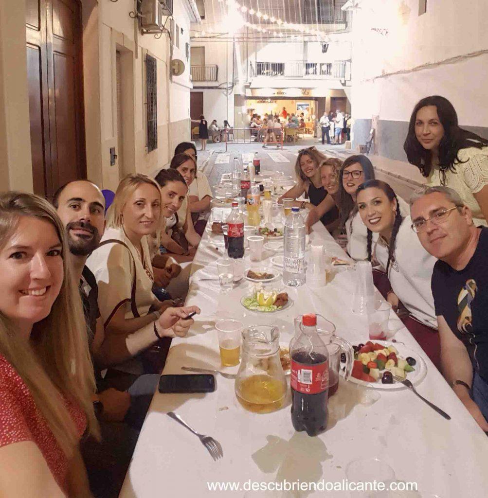 Fiesta de Moros y Cristianos Benissa