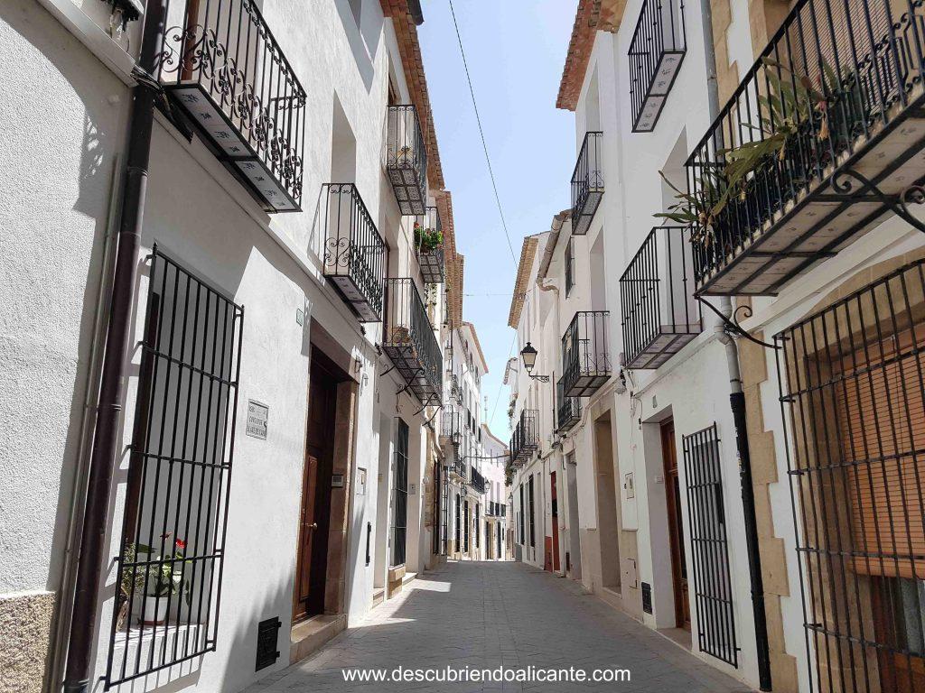 Benissa - Alicante